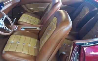 Chevy Camaro