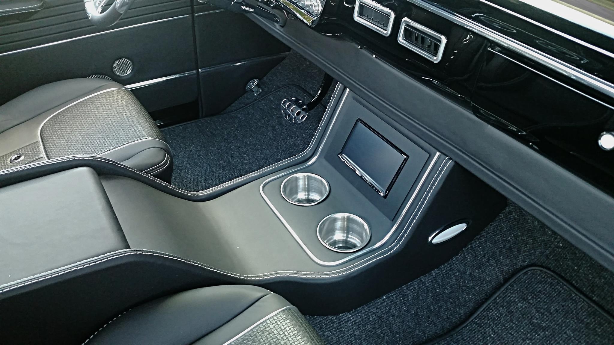 element interior restoration auto mobile spa prestige honda